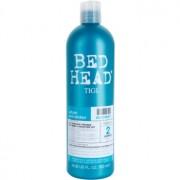 TIGI Bed Head Urban Antidotes Recovery champú para cabello seco y dañado 750 ml
