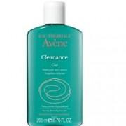 Avene Eau Thermale Avene Cleanance Gel Detergente 200 Ml