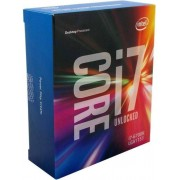 Intel Core I7-6700k 4ghz 8mb Cache Intelligente Scatola (BX80662I76700K)