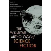 The Wesleyan Anthology of Science Fiction, Paperback