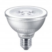 Philips LED E27 PAR30 9W Dimbaar