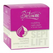 Crema nutritiva de noapte Biotissima® - certificata BIO - NEW FORMULA