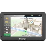 "GPS, Prestigio GeoVision 5059, 5"", Arm (0.8G), 128MB RAM, 4GB Storage, Free Lifetime Map update (PGPS5059CIS04GBNV)"