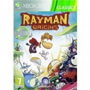 Rayman Origins, за XBOX360