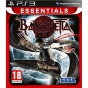 Joc Bayonetta pentru Playstation 3