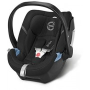 Cybex ATON 4 Happy Black black 516104002