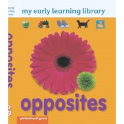 My Early Learning Library Opposites