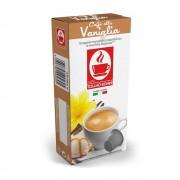 Capsule Ciocolata calda vanilla coffee TIZIANO BONINI, compatibile NESPRESSO, 10 buc.