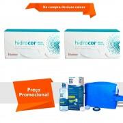 Hidrocor Descarte Mensal com Kit Renu Fresh