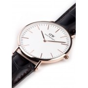 Ceas barbatesc Daniel Wellington 0111DW Classic York 3ATM 40mm