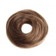 Rapunzel® Extensions Naturali Volume Hair Scrunchie Original 40 g M2.3/5.0 Chocolate Mix 0 cm
