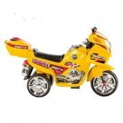 Motor na akumulator žuti (M 219-1)