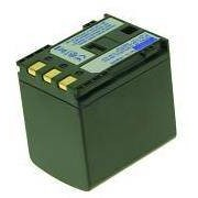 2-Power VBI9625B batteria ricaricabile Ioni di Litio 2400 mAh 7,4 V