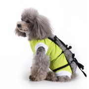 Pet Dog Cat Surgical Vest For Dogs Summer Abdomen Wounds Disease Protect After Surgery Dog Vest