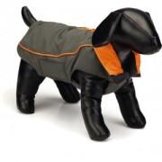 Beeztees Nano hondenjas Vail Grijs/oranje 50 cm