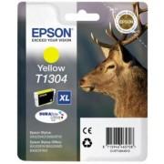 Epson Bläck Epson T1304 gul
