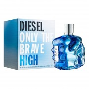 Only The Brave High 125 Ml Edt Hombre