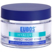 Eubos Hyaluron cuidado de noite intensivo antirrugas 50 ml