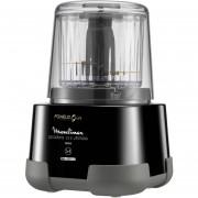 Picadora Moulinex 1,2,3 Ultimate Negra 1000w DP810855