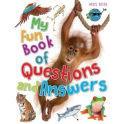 My Fun Book Of Q&A