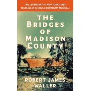 The Bridges of Madison County, Paperback