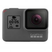 GoPro Hero5 Black Action Camera, Black Open Box