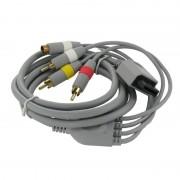 KD Wii A/V + S-video kabel 1,8m