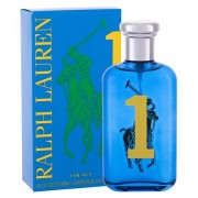 Ralph Lauren Big Pony 1 eau de toilette 100 ml uomo