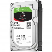 Seagate HDD, 8TB, 7200rpm, SATA, 256MB SGT-ST8000VN0022