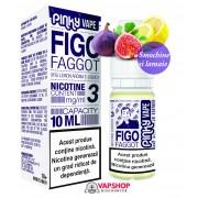 Pinky Vape Lamaie cu Smochine 10ml - Figo