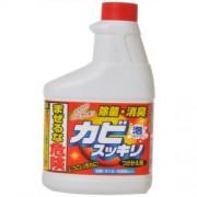 ROCKET SOAP Пенящееся средство на основе хлора против плесени, с ароматом трав, запасной блок, 400 мл.