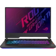 "Laptop Gaming Asus ROG Strix G531GV-AZ274 (Procesor Intel® Core™ i7-9750H (12M Cache, up to 4.50 GHz), Coffee Lake, 15.6"" FHD, 16GB, 1TB SSD, nVidia GeForce RTX 2060 @6GB, Negru)"