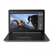 HP Zbook Studio G4, i7-7820HQ, 15.6 UHD/IPS, NVIDIA Quadro M1200/4GB, 16GB, 512GB SSD, FPR, W10, 3y
