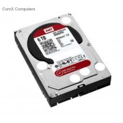 "Western Digital Red Series 6TB SATA 6 Gb/s, 3.5"" Hard Drive"