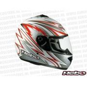 Helm Challenge Rood Maat: L