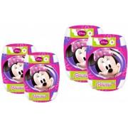 Set protectii Stamp Minnie