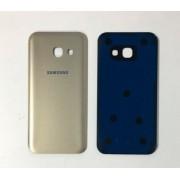 Samsung Galaxy A3 2017 Baksida Guld - Original