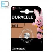Duracell 1db elem DL1616 CR1616 3V gombelem