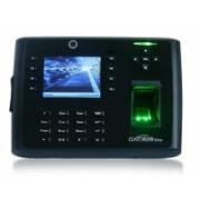 Axceze Acceso y Asistencia Biométrico y Proximidad IP Elite200MF, 3.5'', RS232/RS485, Negro