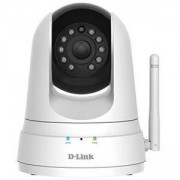 Камера за наблюдение D-Link Wi-Fi Pan & Tilt Day/Night Camera, DCS-5000L