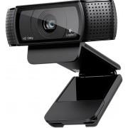Camera Web Logitech HD Pro C920