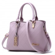 Geanta pentru dama, stil casual, model GT139, light purple
