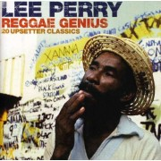 Lee Perry - Reggae Genius (0600753328866) (1 CD)