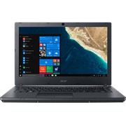 Acer Travelmate P2510 Series Notebook - Intel