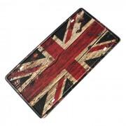 Plechová cedule Britská vlajka
