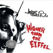 Video Delta Audio Bullys - Higher Than The Eiffel - CD