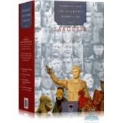 Set personalitati care au schimbat istoria lumii 4 vol.