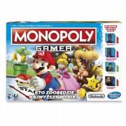 Hasbro Planszowa Gra Monopoly Gamer C1815