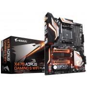 Gigabyte Aorus X470-Gaming 5 WiFi AMD X470 Chipset AM4 Socket Motherboard