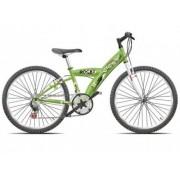 Детско колело Cross Rocky 20'' зелено